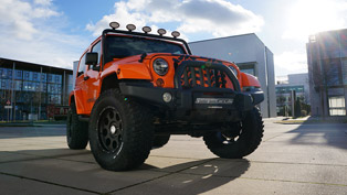 jeep wrangler sport arrives with more power