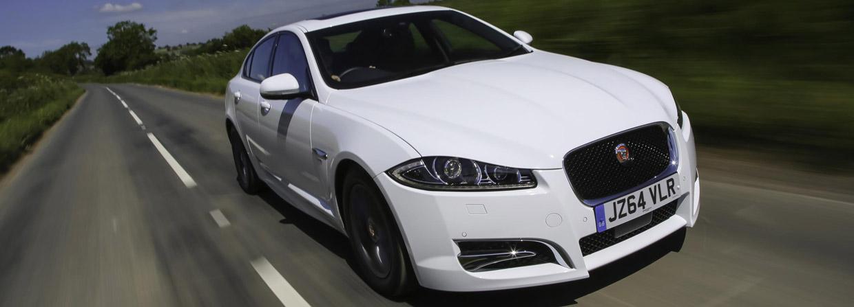 Jaguars Exclusive New Model Is Dubbed Xf R Sport Black