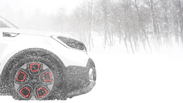 Kia to Reveal Mysterious Electric AWD in Chicago