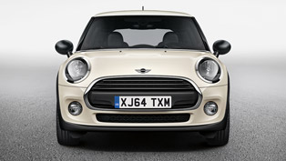 mini one first 5 door arrives with 75 hp