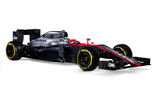 mclaren and honda ready to make history with mp4-30 [video]