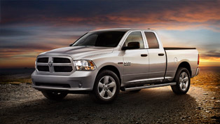 2015 Ram 1500 EcoDiesel HFE Stands for Highest Fuel Economy