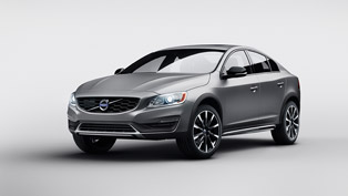 volvo depicts the future with the s60 cross country