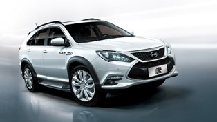 byd tang hybrid suv with two special versions