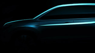 2016 Honda Pilot Teases With Revamped Silhouette
