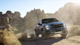 Is 2017 Ford F-150 Raptor the Ultimate Performance Truck? [VIDEO]