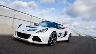 Lotus Exige S Automatic Faster Than the Manual Model?