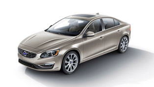 volvo introduces s60 inscription luxury model in detroit