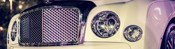 Bentley Mulsanne Majestic Launched in the Middle East