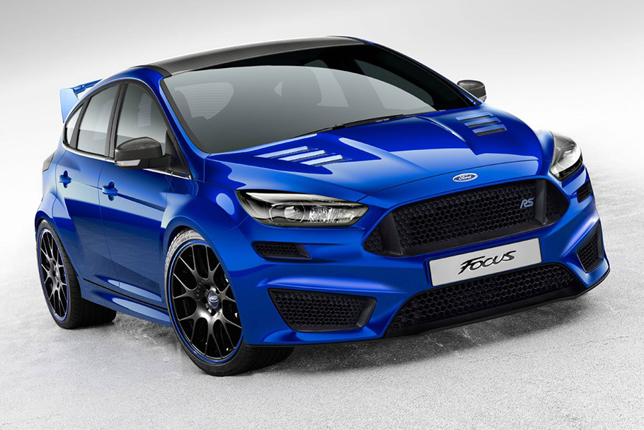 Latest Indications From Ford Say The All New Rs Will Have A Turbocharged  Litre Four Cylinder Eco Boost Engine Seen In The Recently Launched Mustang