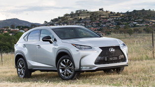 lexus introduces new turbo engine in lexus nx 200t
