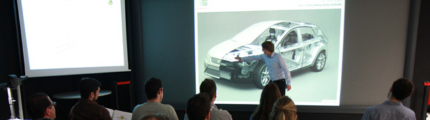 The Car of the Future Will be Able to Avoid All Accidents