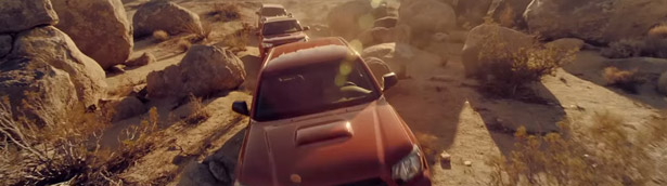 Toyota Underscores the TRD Pro Lineup with a New Video Clip [VIDEO]