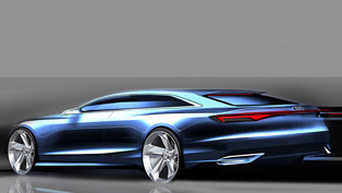 could this be the best audi prologue avant?