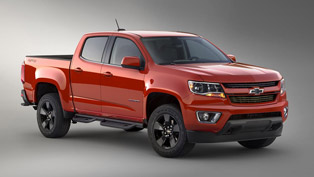 2015 Chevrolet Colorado GearOn with Nifty Accessories [VIDEO]