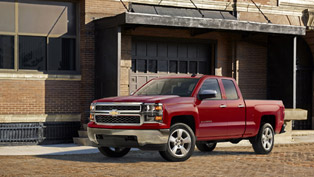 GM Keeps it Simple and Stylish: Chevy Silverado Gets Official Custom Edition