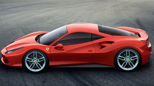 ferrari 488 gtb promises extreme driving thrills