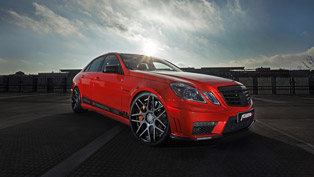 mercedes-benz e 63 amg w212 wows with 720 wild horses