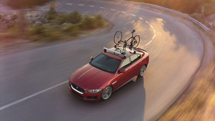 Abundant Range of Features Added to Jaguar XE [VIDEO]