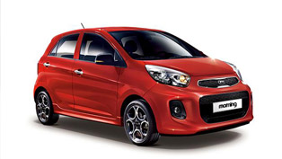 kia picanto facelift to be unveiled at geneva motor show