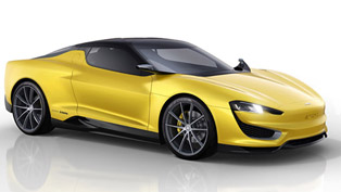 Magna Steyr Returns with Mila Plus Hybrid Concept
