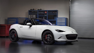 Mazda Surprises Chicago with MX-5 Accessories Design Concept