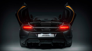 McLaren MSO 650S Project Kilo: The Carbon King