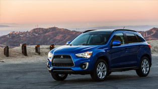 mitsubishi's more powerful outlander is a nice surprise