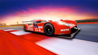 nissan gt-r lm nismo is like no other le mans car [video]
