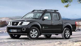 Nissan Releases Salomon Inspired Navara Limited Edition
