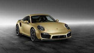 Porsche Exclusive's
