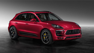 Porsche Exclusive Shows an Impulsive Macan Turbo