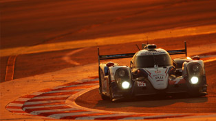 Toyota Racing Confirms Lineup for FIA World Endurance Championship