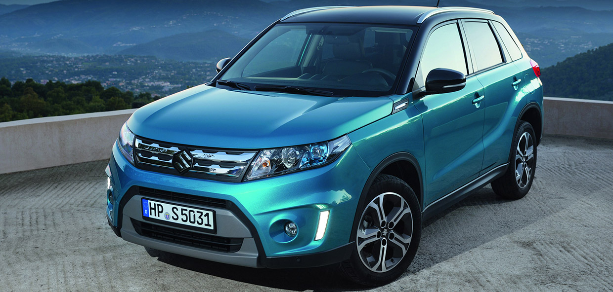 2015 suzuki vitara uk price. Black Bedroom Furniture Sets. Home Design Ideas