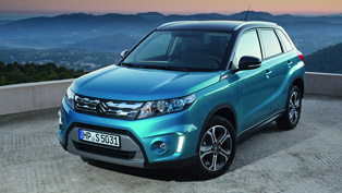 2015 Suzuki Vitara Priced at £21,299. Is it Worth it?