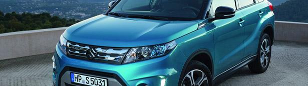 2015 Suzuki Vitara Priced at £21,299. Is it Worth it?