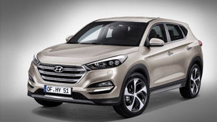 hyundai exclusively reveals the new tucson