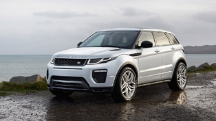 Is 2016 Range Rover Evoque a Disappointment?