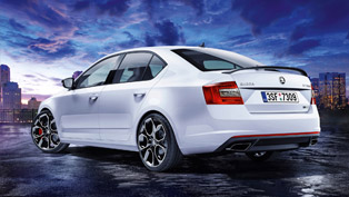 Fastest Skoda Octavia Ever Produced to Debut in Geneva
