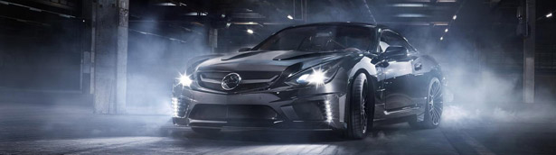 Meet the Final Edition of Carlsson C25 Super GT Series!