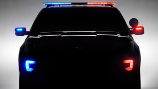 Ford Police Interceptor to be Introduced in Chicago