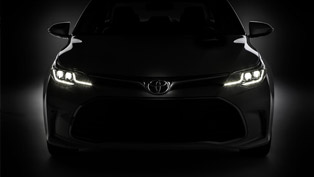Toyota to Debut Camry and Corolla Special Editions, and Updated Avalon