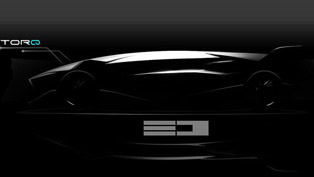 ed design torq concept: autonomous and with no windows?