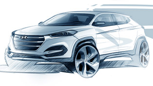 The All-new Hyundai Tucson is Sportier and Stronger [VIDEO]