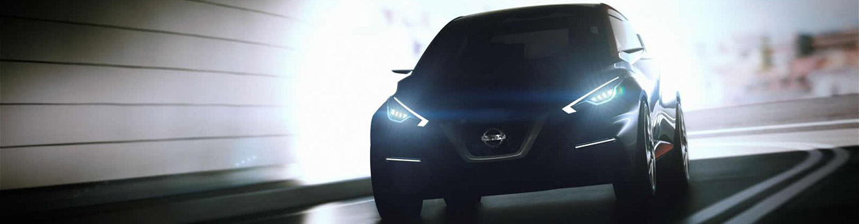 Is Nissan Sway Concept As Good As The Qashqai