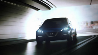 Is Nissan Sway Concept as Good as the Qashqai?