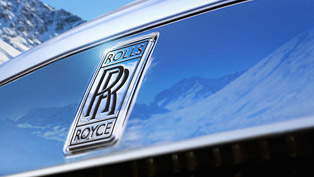rolls-royce designs the impossible!