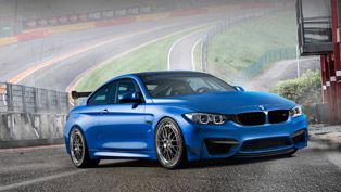 Alpha-N Performance Gives BMW M4 Output and Aero Tweaks