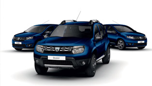 Dacia Lauréate Prime Special Editions are Here