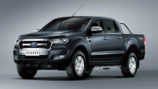 Ford Introduces Ranger Facelift with 90 Seconds Video